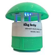 Đèn Bắt Muỗi Bảo Vệ Sức Khỏe Kinglucky BUTY BUTY BM03