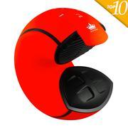 Loa Bluetooth KingOne K99 (Đỏ)