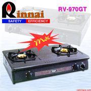 BẾP GAS RINNAI RV-970GT