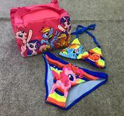 Áo Bơi Pony kèm túi