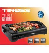 Vỉ Nướng điện để Bàn Tiross TS968 TS968