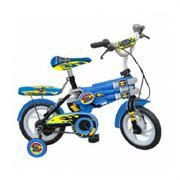 Xe đạp trẻ em - 12 inch - M1123-X2B (Số 56 - Cây Súng)