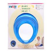 Ghế lót cho bé ngồi toilet màu xanh dương Farlin
