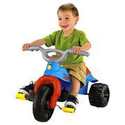 Xe đạp Fisher Price (Thomas)