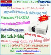 Máy chiếu, Panasonic PT-LX22EA, Panasonic PT LX22EA, Rẻ Nhất