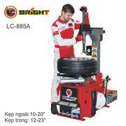 Máy ra vào lốp xe con Bright LC-885A