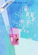 Điệu Slow trong thang máy