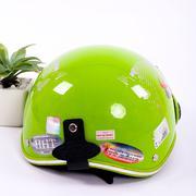 Mũ bảo hiểm có kính dáng thể thao Andis
