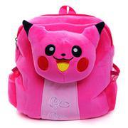 Ba Lô Trẻ Em Hình Pikachu Đáng Yêu