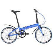 Xe đạp gấp Oyama FBI-RX1