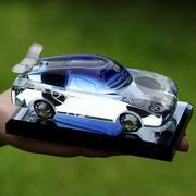 Nước hoa ô tô Kanoch mô hình xe Koenigsegg