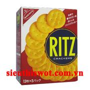 B/RIZT CRACKERS (H/GIấY) - 39GR - JAPAN
