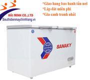 Tủ Đông Sanaky VH-255W2 (195 lít )