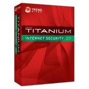 Phần mềm Trend Micro Titanium Internet Security 2011