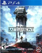 Đĩa game PS4 - Star Wars Battlefront