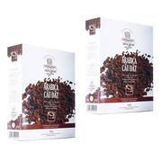 Combo 2 hộp café pha phin Zara Bean Coffee Arabica Cầu Đất 500g