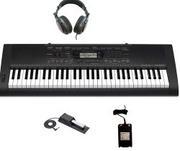 Đàn Organ Casio CTK-3000- Sản phẩm 999426733776 đã hết hạn