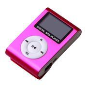 Máy nghe nhạc MP3 MNM953P Hồng