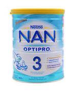 Sữa NAN NGA 3 từ 1 đến 3 tuổi  - HT 800g