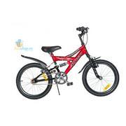 Xe đạp trẻ em cho bé trai từ 5 - 10 tuổi TOTEM 912-18