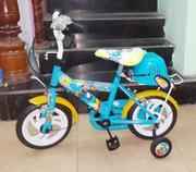 Xe đạp Nhựa chợ lớn 12'' (trai)