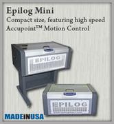 Máy khắc Laser Epilog Mini 18