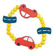 Vòng tay gỗ Bino - Cars - 9989073
