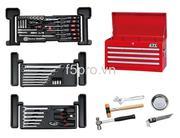 Bộ dụng cụ sửa chữa ô tô, xe máy SK36813X