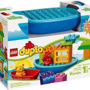 LEGO 10567 Bé tập lắp ráp tàu thuyền