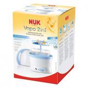 Máy tiệt trùng bình sữa & hấp thức ăn Nuk 251010