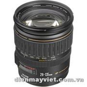 Canon EF 28-135mm f/3.5-5.6 IS Image Stabilizer USM Autofocus Lens USA     Mfr# 2562A002