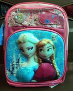 Balo Disney Frozen 3D