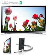 TV LED SAMSUNG UA-32F4500 32 inches HD Ready Internet CMR 100Hz