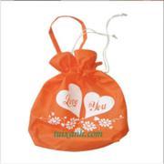 Túi vải không dệt, bảo vệ môi trường