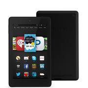 Máy tính bảng Kindle Fire HD 6 Tablet 16GB Multi-Touch, Wifi