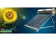 Giàn năng lượng mặt trời Tân Á 180L phi 58