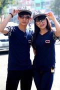 Thun Couple Cổ Tim