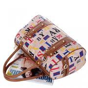 Túi xách hoạ tiết chữ cái Âu Mỹ TX115