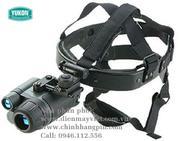 Ống nhòm ban đêm  Yukon Advanced Optics NVMT 1x24 Night Vision Monocular Goggle YK24025