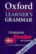 Oxford Learner's Grammar Finder - Kèm CD
