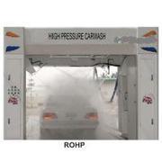 Máy rửa xe ô tô tự động Aisiawash ROHP-3600