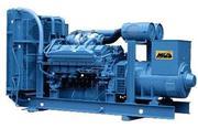Máy phát điện công nghiệp MITSUBISHI MGS2500B
