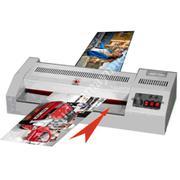 Máy Ép Plastic laminator 320