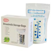 Túi trữ sữa Eco UNIMOM tiết kiệm 210ml (hộp 30 túi)