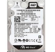 Ổ cứng laptop WD HDD Black 750GB