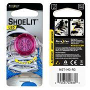 Đèn đeo giày Nite Ize Ubesthouse SHOELITR164 (Đỏ)