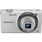 Máy ảnh Samsung SH100 14.2 Mp màu bạc