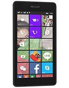 Microsoft Lumia 540 2 SIM Chính hãng (Đen)