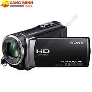 Máy quay phim Sony Handycam HD HDR-CX210E (8GB)