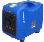 Máy phát điện xách tay Hyundai HY3600SEi( 3.2 KW - Đề nổ)